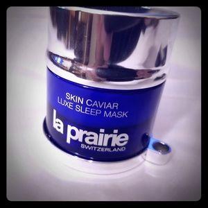 La Prairie Skin Caviar Luxe Sleep Mask - 1.7 Oz